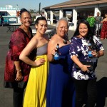 Hawaii's Daughters Guild Members