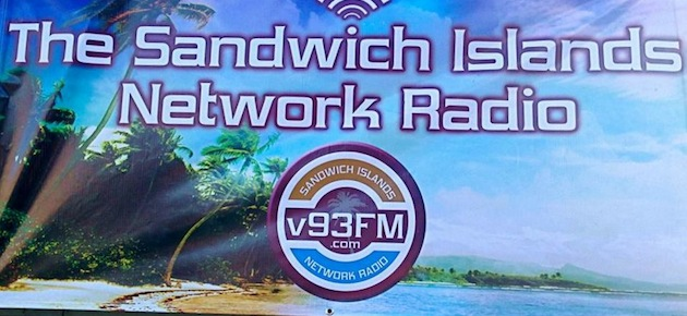 Sandwich Islands Network, Na Wehi Event