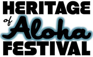 Heritage of Aloha Festival 2014