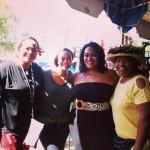 2014 Alondra Park Ho'olaule'a. Photo credit: SoPa (South Pacific) Urban Accessories
