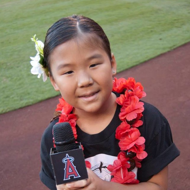 Pacific Islander Heritage Night at Angel Stadium, 2015