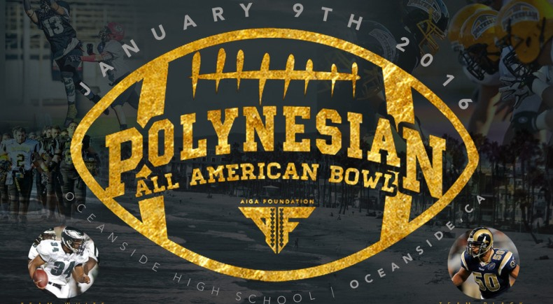 Polynesian All American Bowl 2015