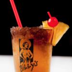 Billy's at the Beach, Mai Tai