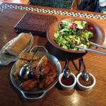 Ohana Dinner @ Polynesian Village Resort