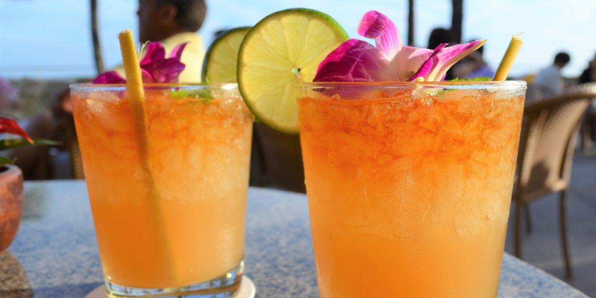 Top 5 Bars in Orange County for Aloha Hour