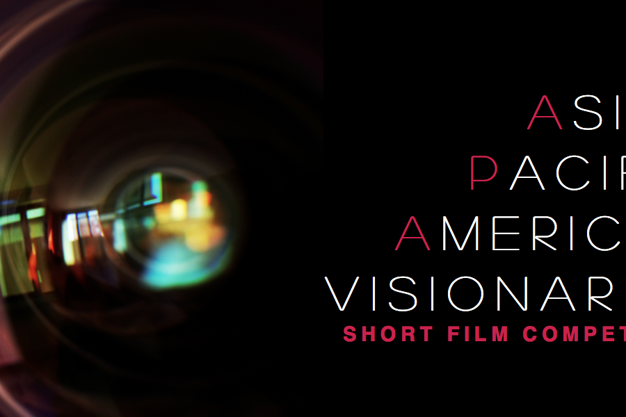 If you're a director of Asian or Pacific Islander descent, go to HBOvisionaries.com and submit a short film that is 10-15 minutes long. And if you're a finalist you have the opportunity to premier your film on HBO platforms! You have until November 7 to submit your film.