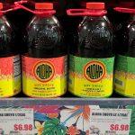 Aloha Brand Soy Sauce