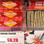 Diamond Bakery Original Hawaiian Soda Crackers