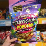 Hawaiian Hurricane Popcorn Mochi Crunch & Nori