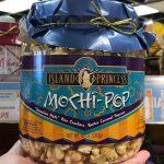 Island Princess Mochi Pop Popcorn