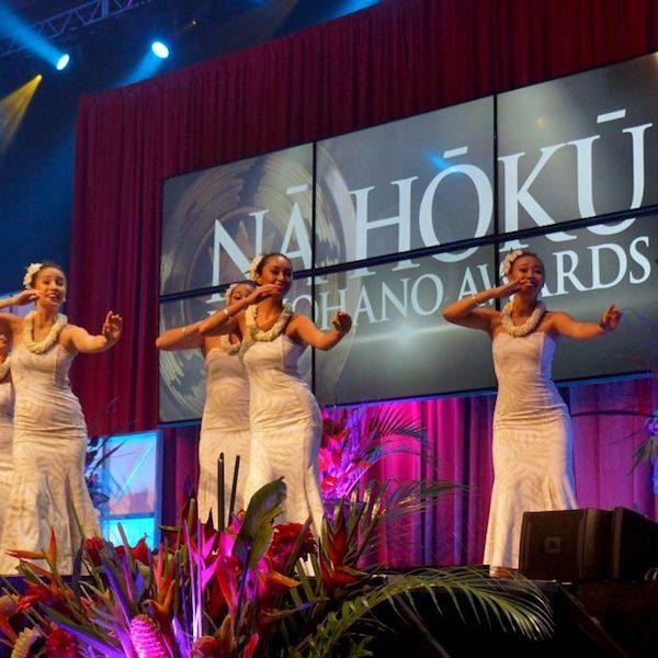 Na Hoku Hanohano Awards